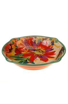 Tracy Porter® For Poetic Wanderlust® 'Scotch Moss' Serving Bowl available at #Nordstrom
