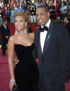 Beyonce and Jay Z: A look back at their romance