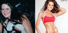 Kelsey Byers Lost 40 Pounds And Becomes  Fitness Blogger - Weight Loss Success Story