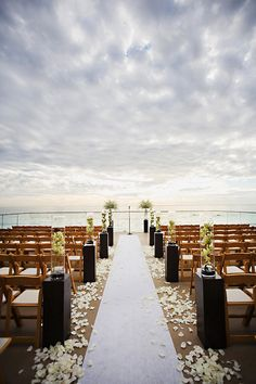 Definitely one of the top places for my wedding (whenever it'll be) --- Surf and Sand Resort in Laguna Beach; photo by Trista Lerit (SHE'S AMAZING BTW!)
