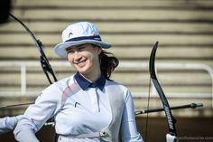 """Ki Bo Bae: 2nd win would be """"greatest achievement"""" in #archery"""