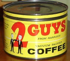 2 Guys Coffee