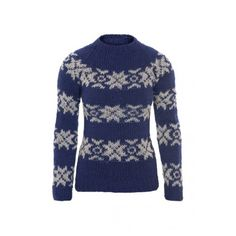 kind of obsessed with this organic wool, handknitted sweater from Scandinavian brand Gudrun & Gudrun Elements Of Style, Sweater Weather, Winter Collection, Dressmaking, Sustainable Fashion, Hand Knitting, Lund, Knitwear, Style Inspiration