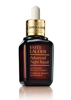 Estée Lauder's Advanced Night Repair Synchronized Recovery Complex II - must never forget about this gem.
