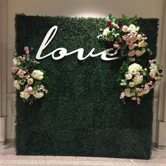 wedding backdrops for sale Wedding Reception Backdrop, Wedding Decorations On A Budget, Backdrop Decorations, Wedding Backdrops, Flower Wall Backdrop, Wall Backdrops, Wedding Photo Walls, Our Wedding, Dream Wedding