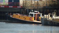 s walsh & sons tug olympian 13 01 2014 by philip bisset, via Flickr
