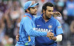 Ganguly backs Virat Kohli for preferring Rohit over Pujara Check more at http://www.wikinewsindia.com/english-news/india-today/sports-intoday/ganguly-backs-virat-kohli-for-preferring-rohit-over-pujara/