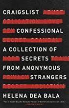 Amazon Com Craiglist Confidential In 2020 Book Writing Inspiration Writing A Book Writing Inspiration
