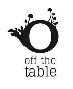LOGO DESIGN - off the table #rockpaperscissorsdesign #logodesign #graphicdesign Scissors Design, Rock Paper Scissors, Logo Design, Graphic Design, The Past, Logos, Table, Fun, Logo