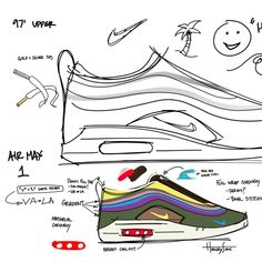 wholesale dealer 9941a f00dc Sean Wotherspoon, ganador Nike Vote Forward