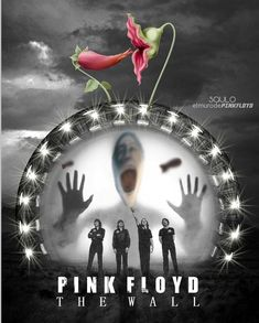 Pink Floyd Artwork, Pink Floyd Poster, Pink Floyd Members, Rock Posters, Music Posters, Vintage Rock, Great Bands, Music Bands, Rock Music