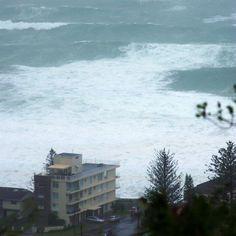 https://flic.kr/p/HRqnwH   IMGP3560   June 5 Narrabeen. Sydney battered by storms 4,5,6 June 2016