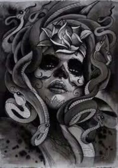 Voodoo venom