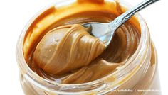 "March is National Peanut Butter Lover's Day! March is An jar of peanut butter needs 850 peanuts. ""Five Food Finds about Peanut Butter: An jar of peanut butter. Peanut Butter Truffles, Coconut Peanut Butter, Coconut Ice Cream, Peanut Butter Recipes, Almond Butter, Walnut Butter, Peanut Butter For Diabetics, Peanut Butter Humor, Seed Butter"