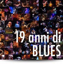 19 anni di Blues