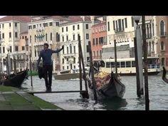 Pharrell Williams - Happy Venice official video: #PharrellWilliams  #Happy #Venice