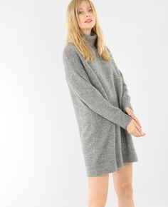 Robe pull pour noel