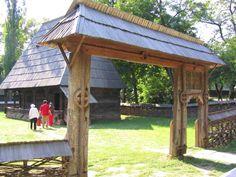 muzeul satului bucuresti - Google Search