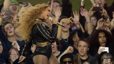 Beyonce Knowles Dances to Formation at Super Bowl 2016 Party! Super Bowl Show, Super Bowl 2016, Kick Off Football, Nfl, Halftime Show, Black Panther Party, Rudy Giuliani, Beyonce Knowles, Coldplay