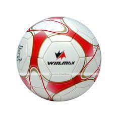 Slijtvast/Niet-Vervormbaar/Duurzaam - Soccers ( Rood/Zwart/Blauw , PVC ) 2015 – €16.99