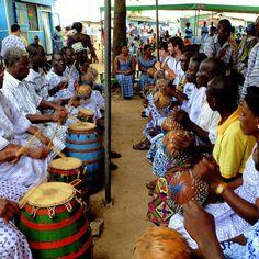 Agahu Ensemble Ghana