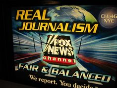 Fox News Must Die - There's one reason this country is stuck in an endless loop of obstruction and hate, and that reason is Fox News. If the results of this survey don't prove that, have a look at others with similar outcomes (linked in article).