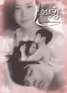 Hotel King | Lee Dong Wook and Lee Da Hae