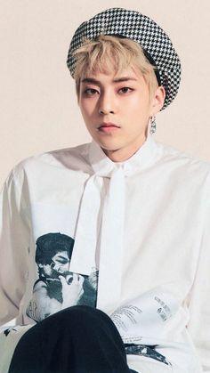 Kim Minseok x Xiumin