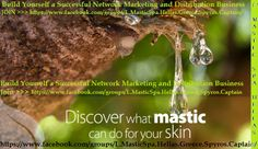 Discover what Cosmetic Products from Mastic can can do for your skin ...