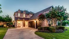 4529 Venetian Way - Frisco, TX homes for sale 5 Bedrooms | 4 Baths | 3,330+ sq. ft The Jan Richey Team