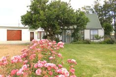 Property Reference: 100891516  R 895 000  Neat cottage Plus another for Granny      2 bedroom     Loft space     Bathroom     Open plan lounge kitchen  Plus 2nd cottage with      1 bedroom     Lounge with fireplace     Shower room     Double garage     Workshop/storeroom     Courtyard with braai and outside toilet     Fully enclosed secure garden  Erf size: 1210m²  Building size: 130m²