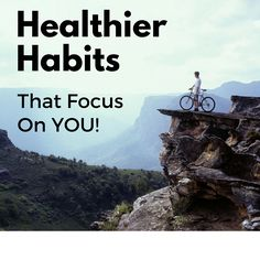 Making mid-year goals? This post from the new year helps you re-evaluate your habits! Summer time is a perfect time to focus on YOU!