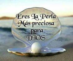 Perla de gran precio eso somos para Dios que envio a su Hijo a rescatarnos, salvarnos, liberandonos