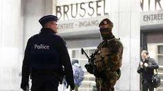 Belgjikë, arrestohen dy vëllezër të dyshuar për sulme terroriste