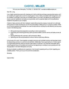 Best Pharmacist Cover Letter Examples Livecareer Best Cover Letter Examples, Great Cover Letters, Free Cover Letter, Writing A Cover Letter, Cover Letter Sample, Cover Letter For Resume, Cover Letter Template, Letter Templates, Project Manager Cover Letter