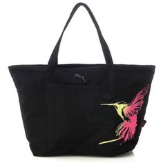Puma Ferrari Tote Limited Edition Shoulder Bag 37
