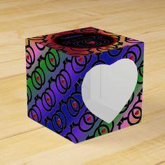 Shop Gay Marriage Love Is Love Rainbow Heart Favor Box created by BlueRose_Design. Love Rainbow, Rainbow Heart, Rainbow Pride, Favor Boxes, Corporate Events, Heart Shapes, Favors, Birthdays, Gay