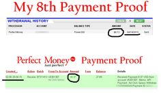 Adclickxpress (ACX) is Paying My 8th Payment during 2015  $ 8.37 (Paid with in 24 hours)