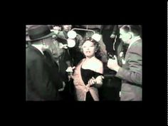 """""""Alright Mr. DeMille, I'm ready for my close-up"""" ... The last few minutes of Sunset BLVD (1950). Gloria Swanson plays a crazed attention-driven actress named """"Norma Desmond""""."""