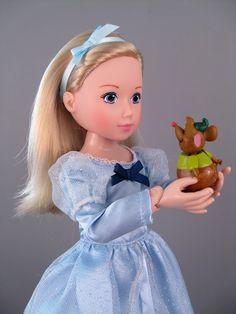 disney little princess zapf - Google Search