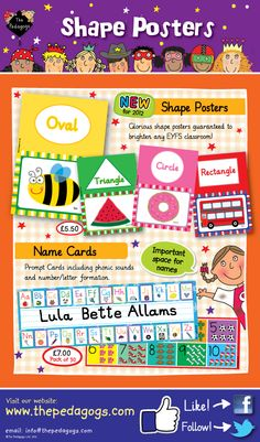 eyfs products