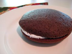 Whoopie Pie Delight | Third Generation Recipe