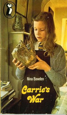 Carries War +- 1976 one of my favourite childhood books.