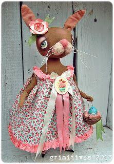 Darling Dollies & Super Cute Stuffies