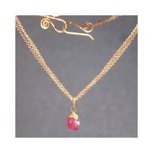 Necklace 275 - Gold L161-NK275-gold