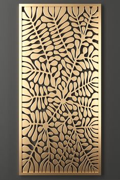 Laser Cut Screens, Laser Cut Panels, Textured Wall Panels, Decorative Panels, Front Gate Design, Door Design, Fire Pit Gallery, Cnc Cutting Design, Metal Screen