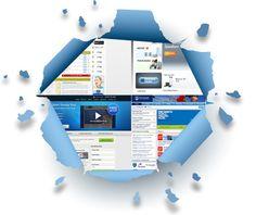 OSAAMINEN: Web-palveluiden ylläpito. Olen ylläpitänyt web-palveluita hoitaen sekä sisällöntuotannon, että tekniikan. Olen myös ollut teknisenä tukena muille päivittäjille.