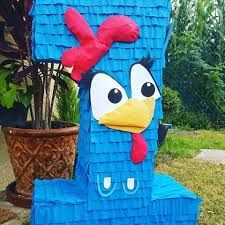 Resultado de imagen para piñatas de gallina pintadita Ideas Para Fiestas, 3rd Birthday, Minions, Minnie Mouse, Baby Boy, Baby Shower, Pinata Ideas, Frames, Diy