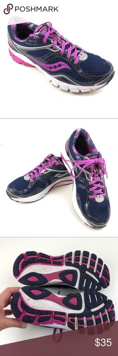 4cadbedf60 9.5 Saucony Twister Pro/grid Running Shoe Nice used Saucony Twisters in  women's size 9.5
