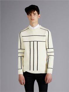 Neil Barrett Fall Winter 2015 Otoño Invierno #Menswear #Trends #Tendencias #Moda Hombre - F.Y!